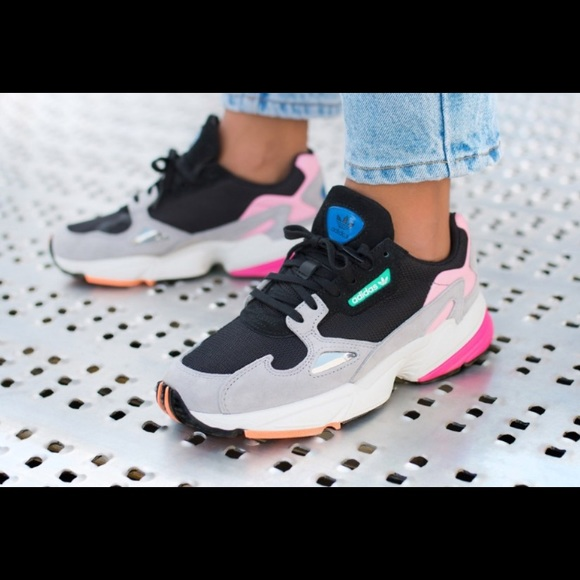 adidas Shoes | Falcon Kylie Jenner 8 Sneakers | Poshmark